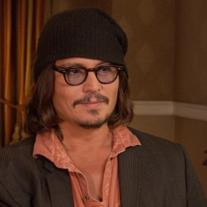 Johnny Depp Reveals Details About His Private Island Getaway