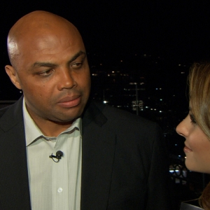 Charles Barkley Weighs In On Celebrity Scandals &amp; Who&#8217;s Got The Best Booty