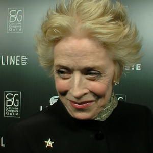 Holland Taylor: I Wish Charlie Sheen 'Nothing But The Best'