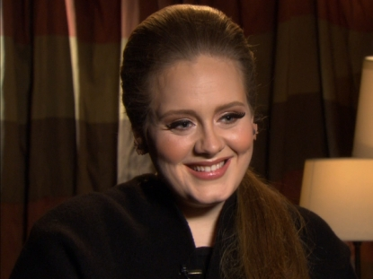Adele: It Really 'Broke My Heart' Making My New Album