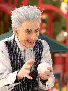 Santa Clause 3 - Martin Short DISNEY