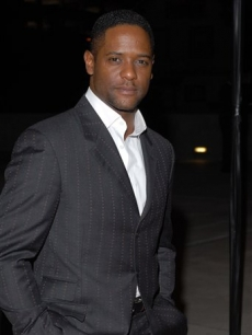 Blair Underwood    AP