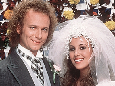 Luke, Laura, General Hospital