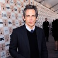 Ben Stiller arrives at the 2011 Film Independent Spirit Awards hosted by Jameson Irish Whiskey at Santa Monica Beach on February 26, 2011