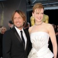 Keith Urban and Nicole Kidman arrives at the 83rd Annual Academy Awards held at the Kodak Theatre in Hollywood, Calif. on February 27, 2011