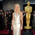 Gwyneth Paltrow arrives at the 83rd Annual Academy Awards held at the Kodak Theatre in Hollywood, Calif. on February 27, 2011 