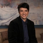 Ralph Macchio stops by Access Hollywood Live on March 1, 2011