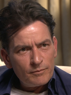 Charlie Sheen sits down with Access Hollywood's Billy Bush, Feb. 28, 2011