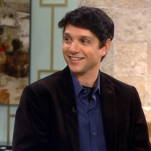 Access Hollywood Live: Will Ralph Macchio Break Out His Famous 'Karate Kid' Moves On 'Dancing With The Stars'?
