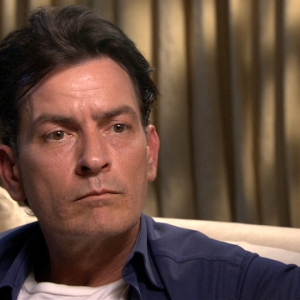 Access Hollywood Live: Charlie Sheen On His 'Tiger Blood' & Possibly Being Replaced On 'Two And A Half Men'