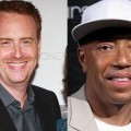 Robert Greenblatt &amp; Russell Simmons