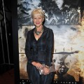 "Helen Mirren attends a screening of ""The Tempest"" at The Mayfair Hotel in London, England, on March 3, 2011"