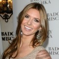 Audrina Patridge attends the Badgley Mischka Beverly Hills flagship store opening in Beverly Hills, Calif. on March 2, 2011