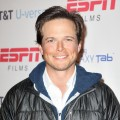 Scott Wolf attends ESPN AT&T U-verse Lounge at Tao at The Samsung Galaxy Tab Lift in Park City, Utah, on January 23, 2011