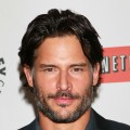 "Joe Manganiello hits the red carpet at PaleyFest 2011 for ""True Blood"" at the Saban Theatre, Beverly Hills, on March 5, 2011"