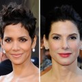 Halle Berry, Sandra Bullock