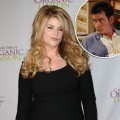 "Kirstie Alley / Charlie Sheen on ""Two and a Half Men"