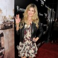 Marisa Miller waves to the crowd at the premiere of &#8220;The Lincoln Lawyer&#8221; held in the Cinerama Dome at Arclight Hollywood in Hollywood, Calif., on March 10, 2011