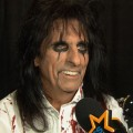 Alice Cooper Shares His Excitement Over Being Inducted Into The Rock 'N' Roll Hall Of Fame