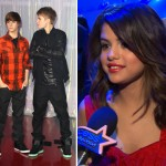 Can Selena Gomez Distinguish The Real Justin Bieber From His Wax Figure?