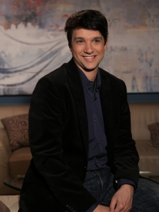 "The original ""Karate Kid"" star Ralph Macchio talks about competing on the upcoming season of ""Dancing with the Stars"" on Access Hollywood Live on March 1, 2011"