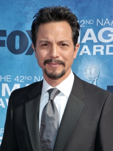 Benjamin Bratt arrives at the 42nd NAACP Image Awards held at The Shrine Auditorium in Los Angeles, Calif., on March 4, 2011