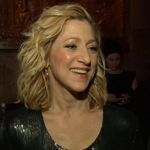 Edie Falco Dishes On Alec Baldwin: Is He A Good Kisser?