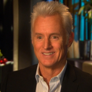 John Slattery Can&#8217;t Fight Fate In &#8216;The Adjustment Bureau&#8217;