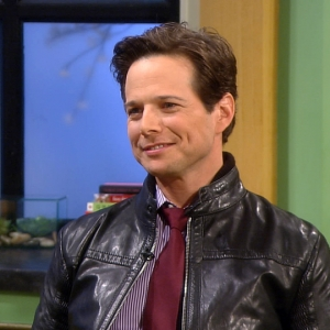 Access Hollywood Live: Scott Wolf Reminisces About Better Days With Charlie Sheen