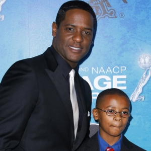 2011 NAACP Image Awards: Blair Underwood On The Return Of NBC's 'The Event' - How Is The Show Changing?