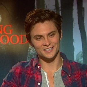 Was Shiloh Fernandez Almost Chosen As Edward For 'Twilight'?
