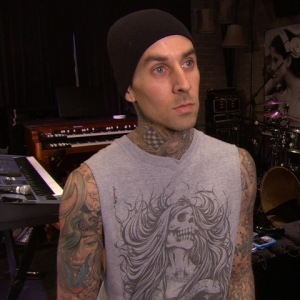 Travis Barker: I Feel 'Blessed' To Be Able To Complete My New Solo Album