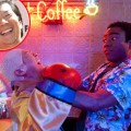 Ken Jeong and Donald Glover on NBC&#8217;s &#8220;Community&#8221; 