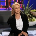 Gabrielle Carteris stops by Access Hollywood Live on March 21, 2011