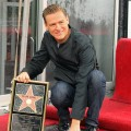 Bryan Adams attends the ceremony honoring him with a Star on the Hollywood Walk of Fame in Hollywood, Calif. on March 21, 2011