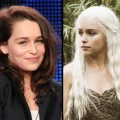 Emilia Clarke