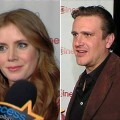 CinemaCon 2011:Amy Adams On Playing Lois Lane In 'Superman' & Jason Segal On Working With Cameron Diaz In 'Bad Teacher'