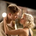 "Reese Witherspoon & Robert Pattinson in ""Water For Elephants"""