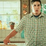 "Jason Biggs in 1999's ""American Pie"""