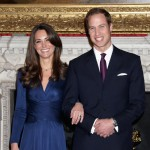 Prince William &amp; Kate Middleton Engagement Announcement