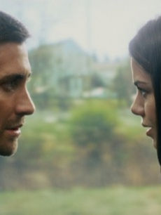 Jake Gyllenhaal and Michelle Monaghan in 2011&#8217;s &#8220;Source Code&#8221; 