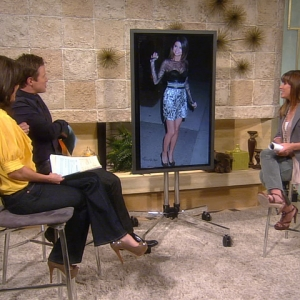 Access Hollywood Live: Melissa Rivers' Weekly Fashion Roundup (March 18, 2011)