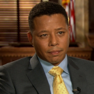Terrence Howard Drops By 'Law & Order: SVU'