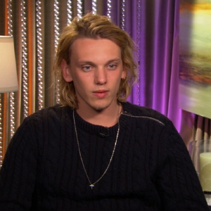 Access Extended: Jamie Campbell Bower Talks &#8216;Camelot&#8217;