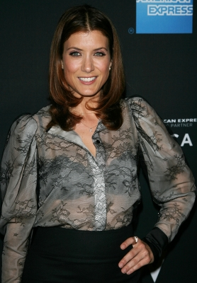 Kate Walsh arrives to the 2011 Tribeca Film Festival LA Reception at W Hollywood in Hollywood, Calif. on March 21, 2011