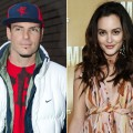 Vanilla Ice/Leighton Meester