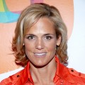 Dara Torres attends Orbita US 2009 at The New Museum on October 13, 2009 in New York City