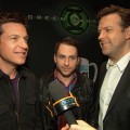 CinemaCon 2011: Jason Bateman, Jason Sudeikis & Charlie Day Talk 'Horrible Bosses'