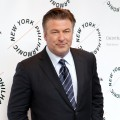 "Alec Baldwin attends the 2011 New York Philharmonic Orchestra Spring Gala Benefit Performance of Stephen Sondheim's ""Company"" at Lincoln Center in New York City, on April 7, 2011"