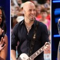Jennifer Hudson, Chris Daughtry, and Pia Toscano